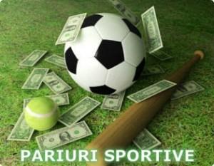 Cum sa reduci pierderile la pariurile sportive