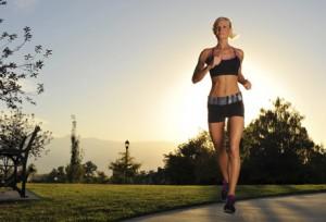 De ce sa alergi ? Iata cele mai importante motive !