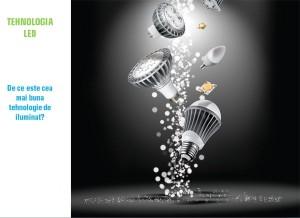 Sfaturi si recomandari pentru tehnologii LED