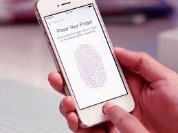 iPhone 5S – Noul Touch ID