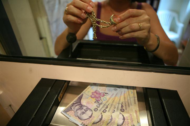 Este amanetul o varianta de rezerva la imprumutul bancar?
