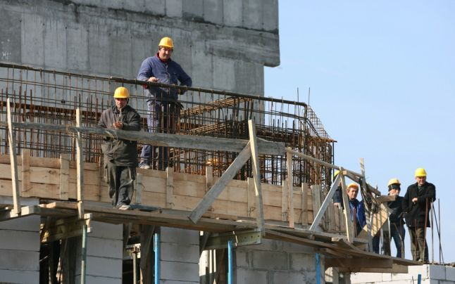 Vrei sa lucrezi in domeniul constructiilor?