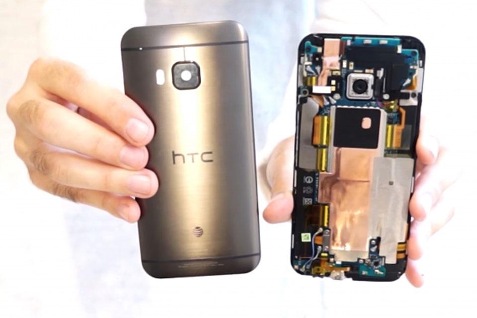 Unde se pot repara telefoanele HTC?