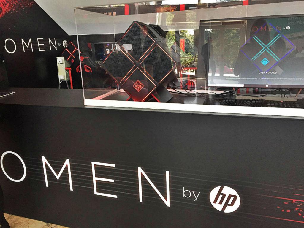 HP prezinta noi laptop-uri de gaming – gama OMEN