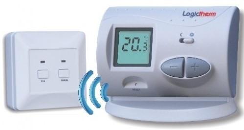 Care sunt avantajele unui termostat pentru centrala fara fir?