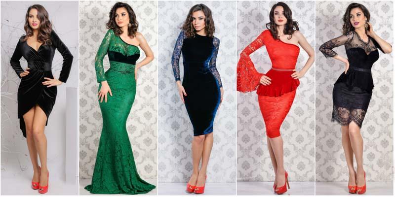 De ce tin cont femeile cand isi aleg rochia de revelion?