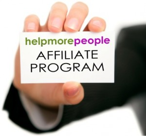 How To Sell Products For An Affiliate Marketing Program