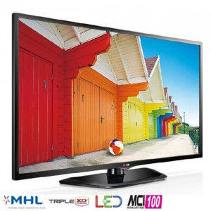 De ce avem nevoie de un televizor LG LN5400?