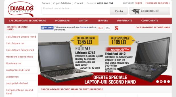 Cum sa iti cumperi un laptop second-hand?