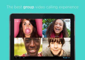 Aplicatii free pentru videchat pe smartphone