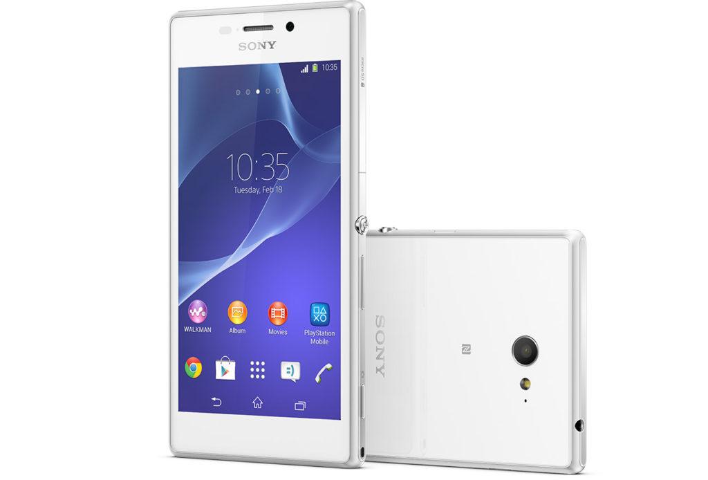 Ce probleme poate avea un telefon Sony Xperia M2?