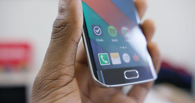De ce nu rezista Samsung Galaxy S6 Edge prea mult timp incarcat?