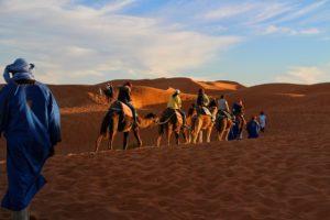 Bijuterii tuarege pentru suflete nomade