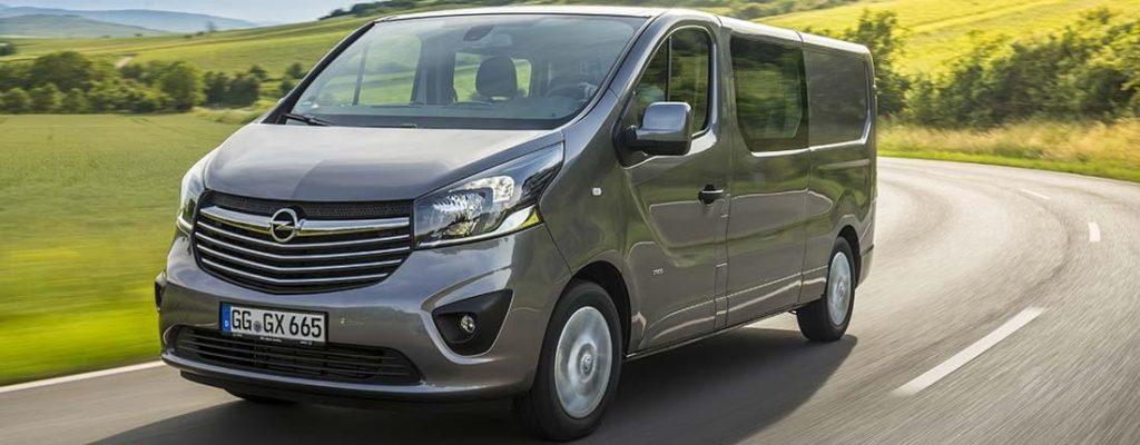 Opel Vivaro – cele mai comune probleme si solutii pt ele