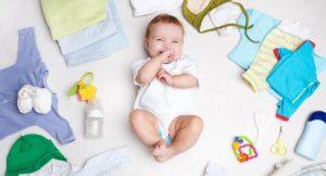 Cat ar trebui sa cheltuiesti pentru un cadou de bebelusi