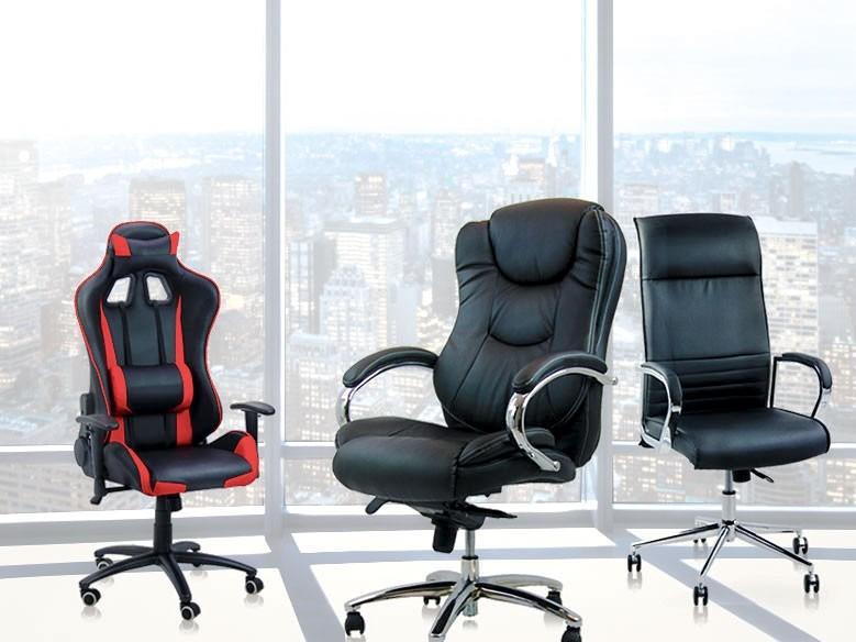 Alegerea unui scaun directorial potrivit